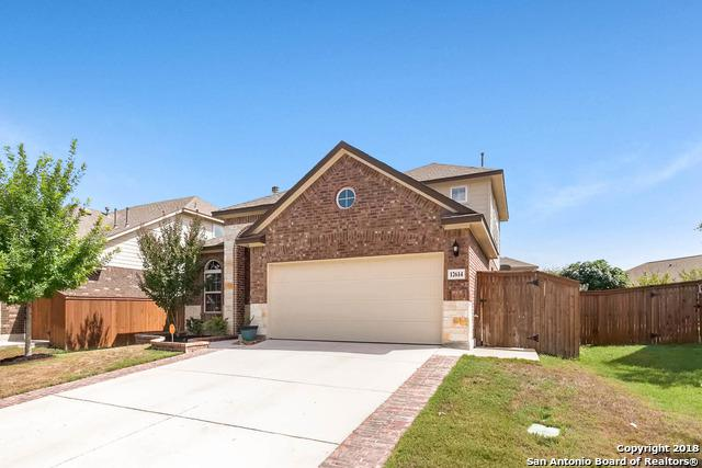 12614 Chisos Cyn, San Antonio, TX 78254 (MLS #1324852) :: Exquisite Properties, LLC