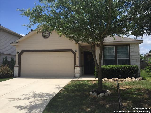 7436 Paraiso Pt, Boerne, TX 78015 (MLS #1324856) :: Exquisite Properties, LLC