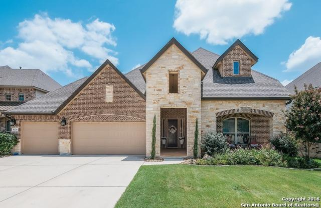 8120 Hyacinth Trace, Boerne, TX 78015 (MLS #1324907) :: The Castillo Group