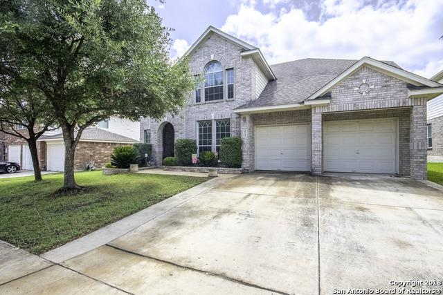4734 River Rock, San Antonio, TX 78251 (MLS #1324921) :: Tami Price Properties Group