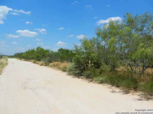 3 MI OFF FM 649 E Fm 2686, Rio Grande City, TX 78582 (MLS #1324929) :: ForSaleSanAntonioHomes.com