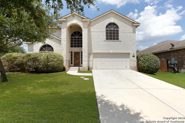 413 Eagle Flight, Cibolo, TX 78108 (MLS #1324942) :: Exquisite Properties, LLC