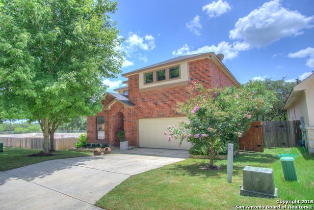 27805 Sonoma Ambre, Boerne, TX 78015 (MLS #1324951) :: The Castillo Group