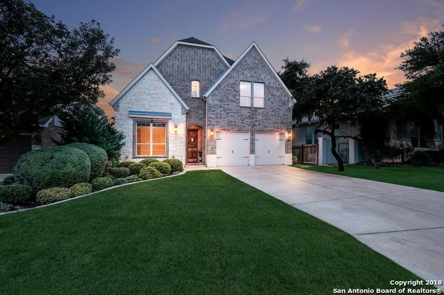 8627 Dana Top Dr, Boerne, TX 78015 (MLS #1324966) :: Alexis Weigand Real Estate Group