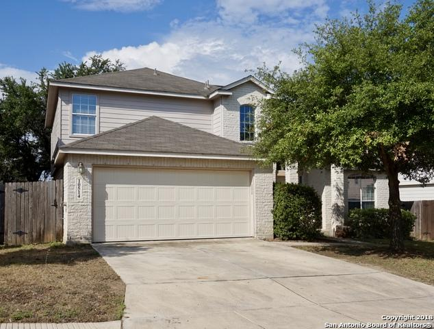 10514 Cosmos Canyon, Helotes, TX 78023 (MLS #1324973) :: Alexis Weigand Real Estate Group