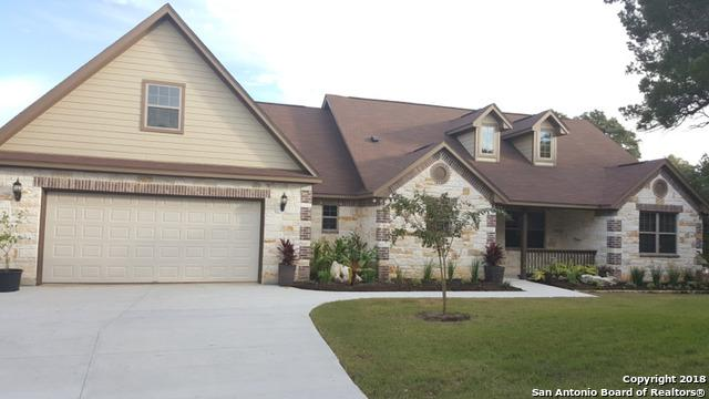 2225 Lost Trail, New Braunfels, TX 78132 (MLS #1324988) :: Alexis Weigand Real Estate Group