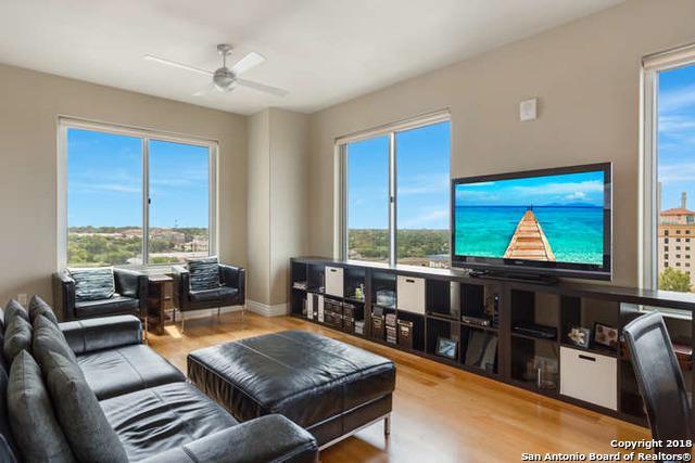215 N Center #1106, San Antonio, TX 78202 (MLS #1324994) :: Tami Price Properties Group