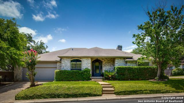 1606 Doe Crest, San Antonio, TX 78248 (MLS #1325015) :: Alexis Weigand Real Estate Group