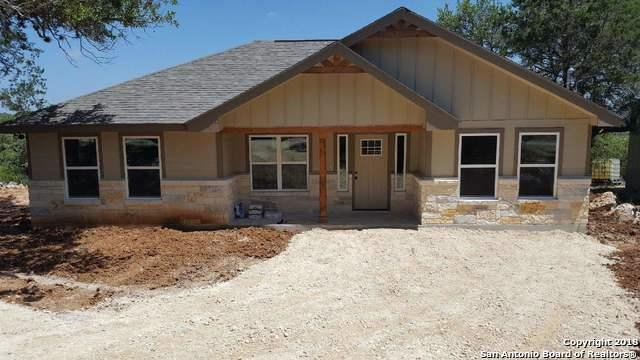 434 Windy Hill Dr, Spring Branch, TX 78070 (MLS #1325018) :: Neal & Neal Team