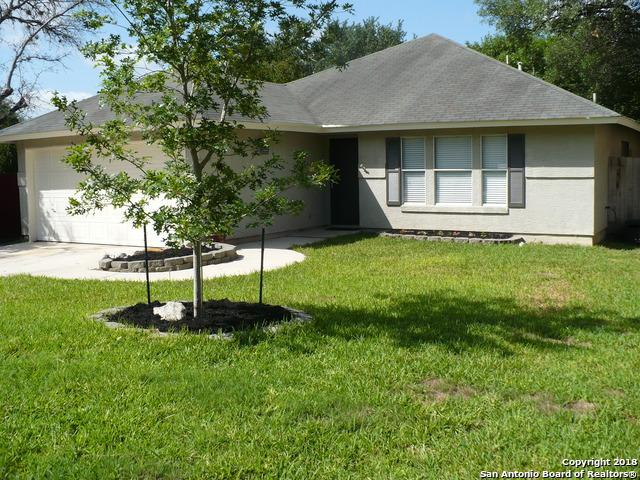 12114 Victorian Oaks, San Antonio, TX 78253 (MLS #1325034) :: Erin Caraway Group