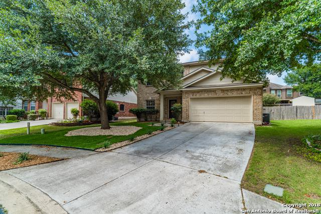 4629 Flagstone, Schertz, TX 78154 (MLS #1325042) :: Tami Price Properties Group