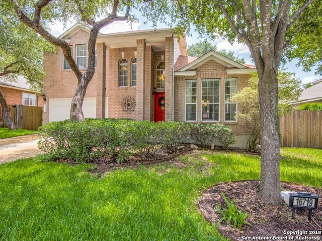 16719 Stones Throw, San Antonio, TX 78248 (MLS #1325079) :: Tami Price Properties Group