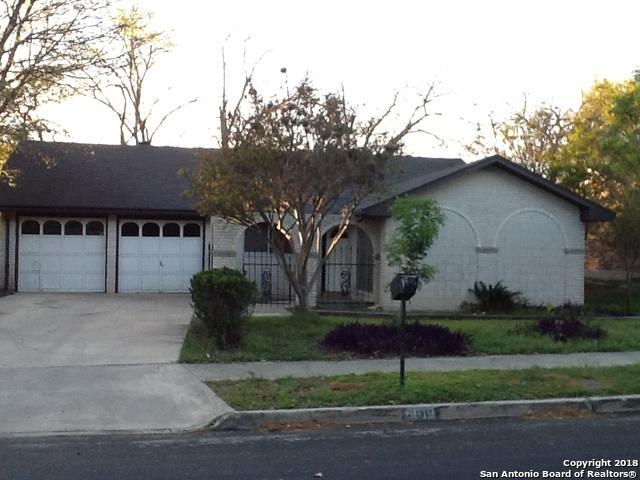 6619 Forest Bend N, San Antonio, TX 78240 (MLS #1325094) :: Exquisite Properties, LLC