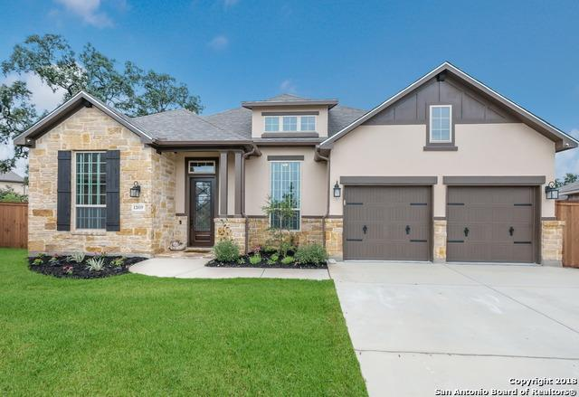 12019 Old Stillwater, San Antonio, TX 78254 (MLS #1325105) :: Exquisite Properties, LLC