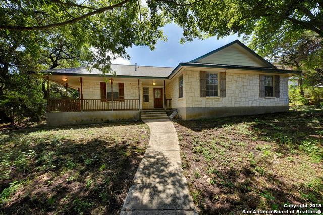 16803 Fox Ridge, Helotes, TX 78023 (MLS #1325108) :: The Castillo Group