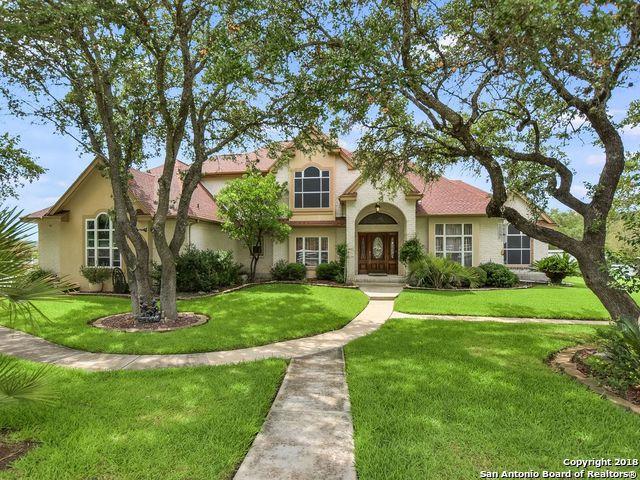 1267 W Oak Estates Dr, San Antonio, TX 78260 (MLS #1325137) :: Alexis Weigand Real Estate Group