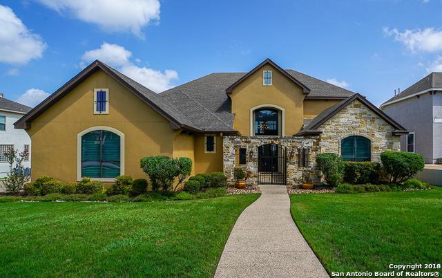 615 Rio Springs, San Antonio, TX 78258 (MLS #1325165) :: Exquisite Properties, LLC