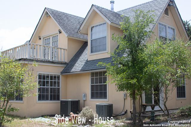 1337 Rio Ranchero, Pipe Creek, TX 78063 (MLS #1325192) :: Alexis Weigand Real Estate Group