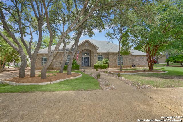 29606 No Le Hace Dr, Fair Oaks Ranch, TX 78015 (MLS #1325255) :: Neal & Neal Team