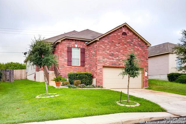 8107 Monte Seco, San Antonio, TX 78223 (MLS #1325261) :: The Castillo Group
