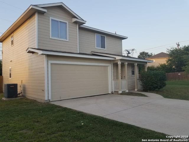 9703 Marbach Bend, San Antonio, TX 78245 (MLS #1325272) :: The Castillo Group