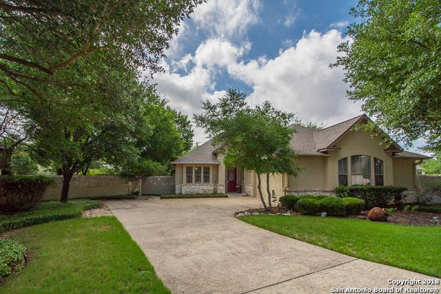 3722 Rustling Oaks, San Antonio, TX 78259 (MLS #1325316) :: Alexis Weigand Real Estate Group