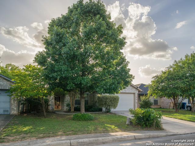 5643 Enchanted Draw, San Antonio, TX 78251 (MLS #1325338) :: Tami Price Properties Group