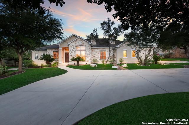 702 Ridge Trace, San Antonio, TX 78258 (MLS #1325339) :: Tom White Group