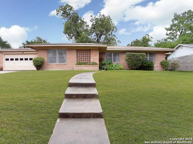 107 Pinewood Ln, San Antonio, TX 78216 (MLS #1325354) :: Alexis Weigand Real Estate Group