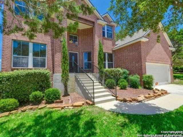 8531 Espanola Dr, Helotes, TX 78023 (MLS #1325372) :: Exquisite Properties, LLC