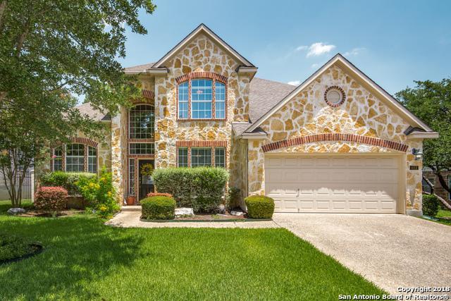 423 Heather Ridge, San Antonio, TX 78260 (MLS #1325380) :: Tom White Group