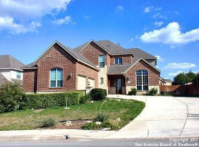30 Sable Valley, San Antonio, TX 78258 (MLS #1325386) :: Erin Caraway Group