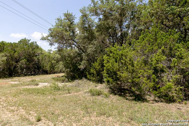 LOT 50 Wagon Wheel, Bandera, TX 78003 (MLS #1325396) :: The Castillo Group