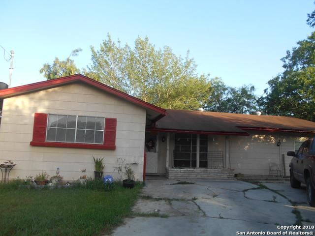 9422 Wobaker Cir, San Antonio, TX 78224 (MLS #1325404) :: Exquisite Properties, LLC