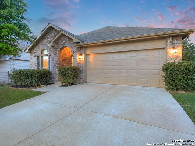 5704 Mahogany Bay, Schertz, TX 78108 (MLS #1325423) :: Exquisite Properties, LLC