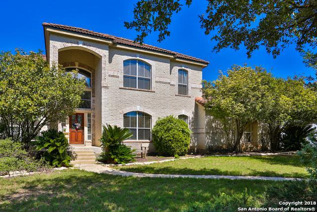 29542 Summer Sweet, Fair Oaks Ranch, TX 78015 (MLS #1325425) :: Exquisite Properties, LLC