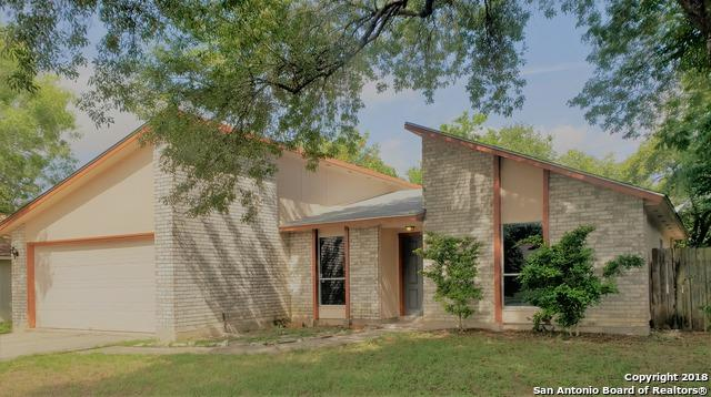 5531 Colewood St, San Antonio, TX 78233 (MLS #1325443) :: Alexis Weigand Real Estate Group