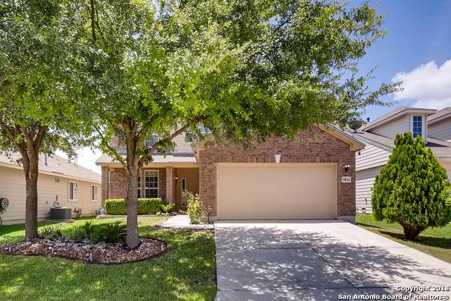 9814 Sable Green, San Antonio, TX 78251 (MLS #1325454) :: Alexis Weigand Real Estate Group