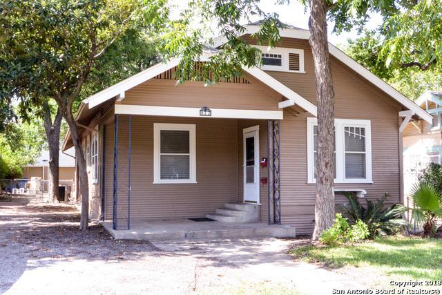 822 Hammond Ave, San Antonio, TX 78210 (MLS #1325500) :: NewHomePrograms.com LLC