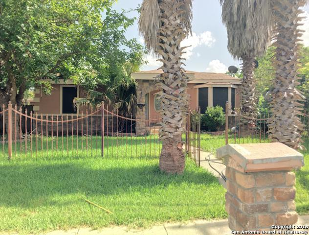4926 Joe Blanks St, San Antonio, TX 78237 (MLS #1325501) :: Exquisite Properties, LLC