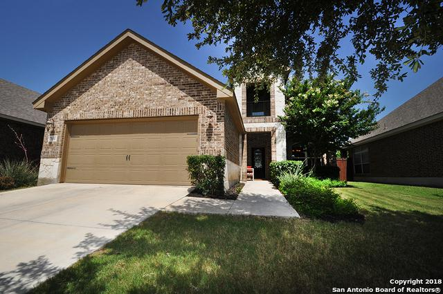 7631 Culebra Valley, San Antonio, TX 78254 (MLS #1325513) :: Exquisite Properties, LLC