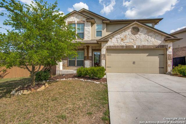 7942 William Grove, San Antonio, TX 78254 (MLS #1325520) :: Exquisite Properties, LLC