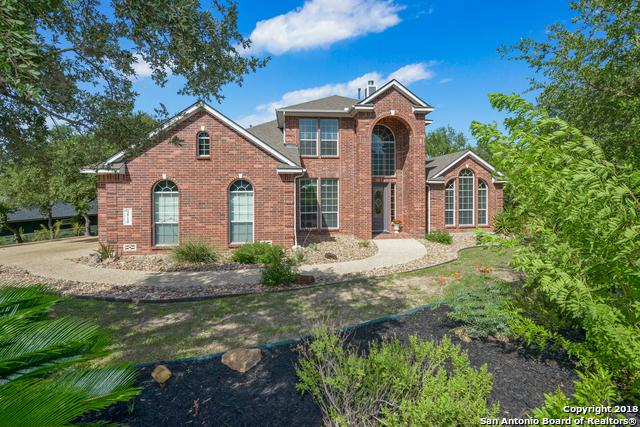 4810 W Lake Oaks, San Antonio, TX 78251 (MLS #1325535) :: Tami Price Properties Group