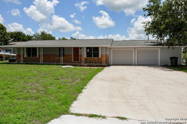 300 E East St, Stockdale, TX 78160 (MLS #1325560) :: Tom White Group