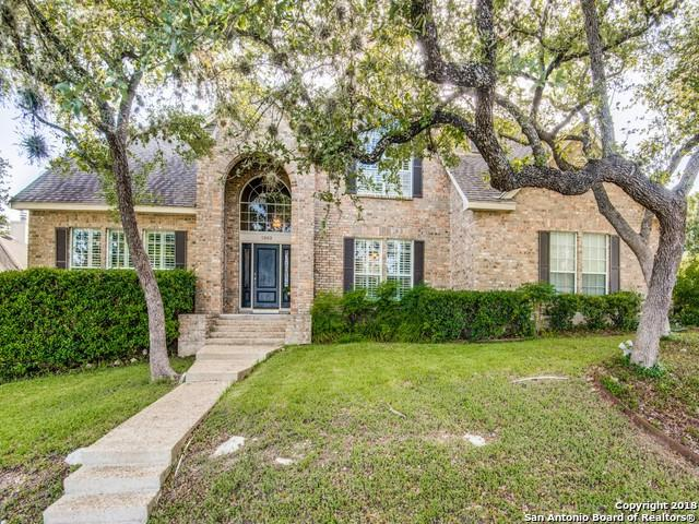 1303 Fawn Haven, San Antonio, TX 78248 (MLS #1325572) :: Tami Price Properties Group