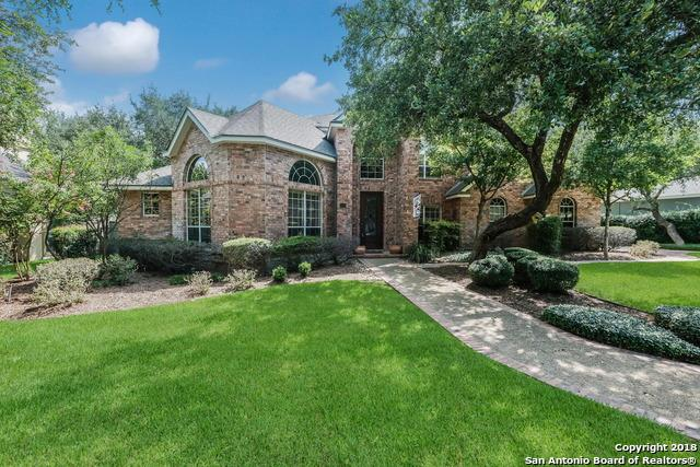 7 Inwood Knoll, San Antonio, TX 78248 (MLS #1325575) :: Tami Price Properties Group