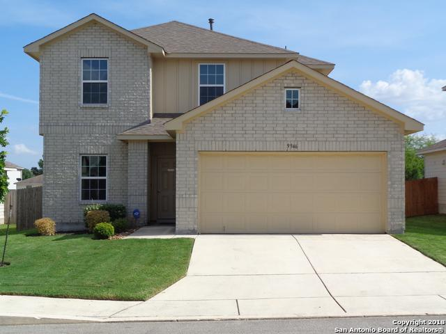9946 Belmore Cv, San Antonio, TX 78245 (MLS #1325608) :: Tami Price Properties Group