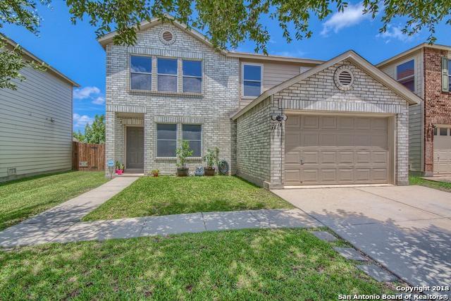 7619 Allendate Peak, San Antonio, TX 78254 (MLS #1325627) :: Tami Price Properties Group