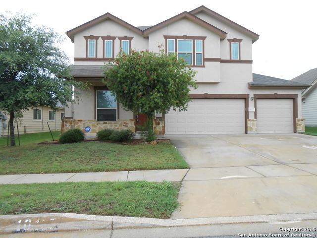10437 Macarthur Way, Converse, TX 78109 (MLS #1325641) :: Tami Price Properties Group