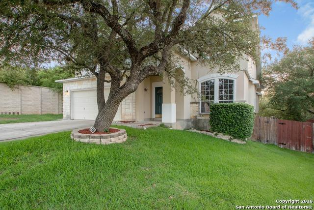 159 Lindseys Cv, San Antonio, TX 78258 (MLS #1325651) :: Tami Price Properties Group